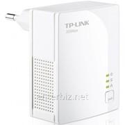 Адаптер для создания сети Ethernet на основе электросети TP-Link TL-PA2010 DDP, код 72413 фото