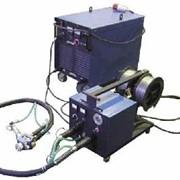 Установок электродуговой металлизации УЭМ фото