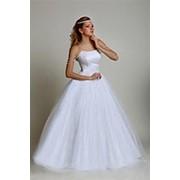 Свадебное платье Gemchugnaya rosa фото
