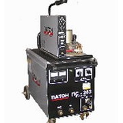 Полуавтоматы для электродугового сваривания ПС - 253.2 фото