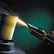 Обучение персонала технологиям газотермического напыления фото