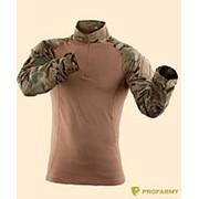Рубашка Rapid Assault длинный рукав 72185 multicam фото