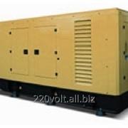 Генератор дизельный Power One GJR-40 128739 фото