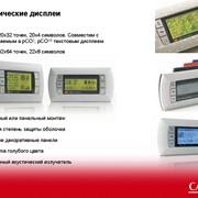Термометры электронные CAREL pGD ЖК дисплеи фото