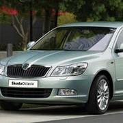 Автомобили легковые хетчбеки малого среднего класса С Škoda Octavia A5 FL hatchback, Автомобили хетчбеки малого среднего класса в Семей фото