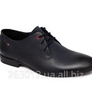 Туфли мужские 684-05 фото