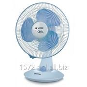 Вентилятор настольный Vitek VT-1912 PR фото