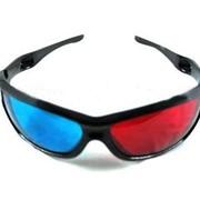 Очки 3D GL-3D, стерео фото
