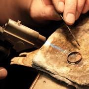Изготовление обручальных колец на заказ в Виннице фото
