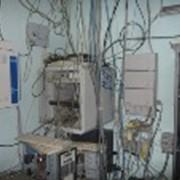Сетевое оборудование фото