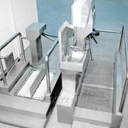 Система гигиенического доступа СП-01 фото