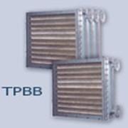 Теплообменники рекуперативные (калориферы) ТРВВ фото