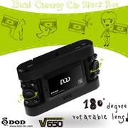 Автомобильный видеорегистратор DOD V650 фото
