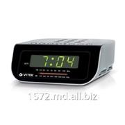Радиочасы Vitek VT 6601 фото