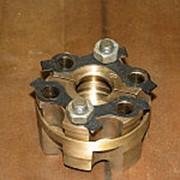 КР-2, АКР-2, К2-150 К2.02.32.01 Корпус клап. фото