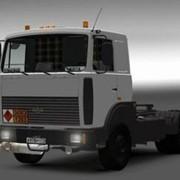 Перевозка грузов без прицепа фото