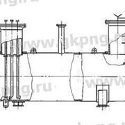 Резервуары для сжиженного углеводородного газа фото
