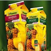 Сок ананасовый `Pfаnner` фото
