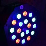 Прожектор-стробоскоп AB-0029 фото