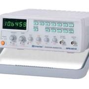 Генератор сигналов GFG-8215A