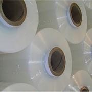 Пленка (ТУ пищевая) полотно 40 мкм/905 мм фото