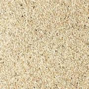 Сухой кварцевый песок фото