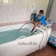 Минеральные ванны фото