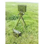 Станция портативная радиолокационная разведки и наведения оружия по групповым целям «Фара-1» фото