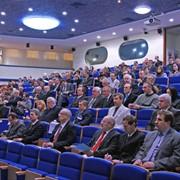 Организация круглых столов, конференций, слушаний фото