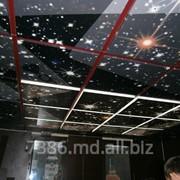 Декоративный потолок фото