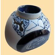 Аромалампа керамическая Шар фото