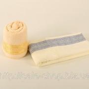 Банное полотенце Артикул 126 фото