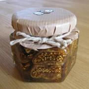 Инжир в цветочном мёде. фото