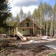 Благоустройство деревянных домов, в Житомир фото