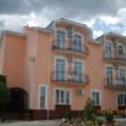 Санатории, мини-отели в Крыму, Карпатах, квартира возле санатория фото