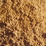 Песок для бетонных работ фото