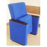 Кресло для актовых залов фото