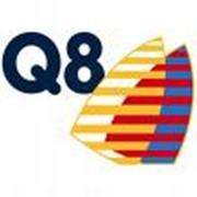 Масло моторное Q8 фото