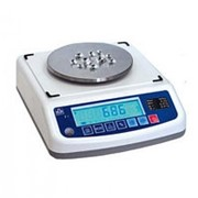 Лабораторные весы ВК-600 фото