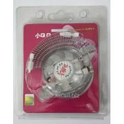 Кулер для процессора Cooler for Video 5.3см 2-pin фото