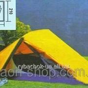 Палатка польская двухместная Coleman 1008 фото