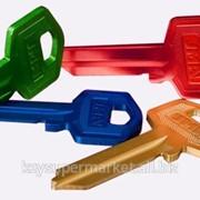Все для изготовления ключей.Заготовки ключей. фото