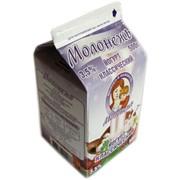 Йогурты фото