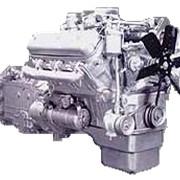 Судовой дизель-редукторный агрегат на базе ЯМЗ фото