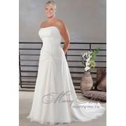 Свадебные платья Большие размеры фото