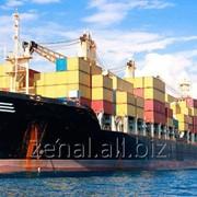 Морские контейнерные перевозки в Черноморском бассейне из Филиппин фото