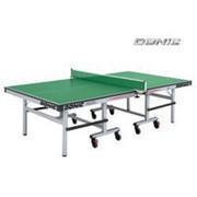 Теннисный стол Donic Waldner Premium 30 зеленый фото