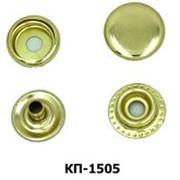 Кнопка Питер 15мм, Код: КП-1505 фото