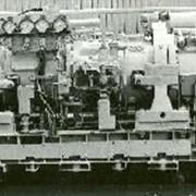 Станции дизель-компрессорные 18ДКСР фото