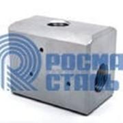 Запчасти CUTTING HEAD для станков гидроабразивной резки Abrasive Nozzle R500 1,05mm AutoS.L=76,2mm / Абразивное сопло (78000300) фото